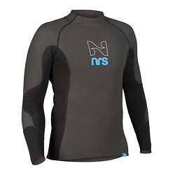 NRS Men's HydroSkin 1.0 Shirt