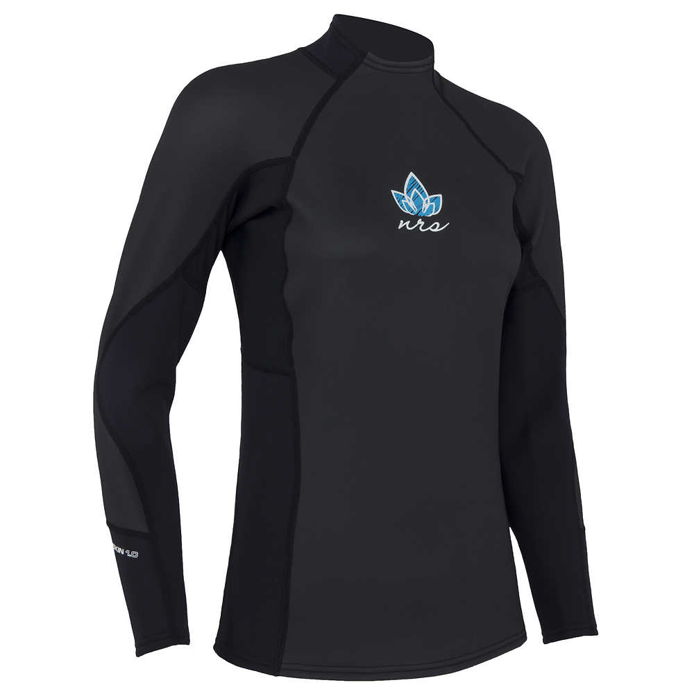 NRS Women's HydroSkin 1.0 Shirt - Closeout