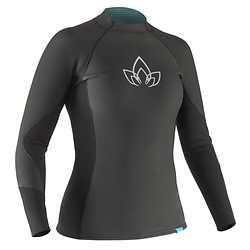 NRS Women's HydroSkin 1.0 Shirt