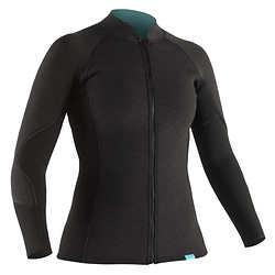 NRS Women's HydroSkin 1.5 Jacket