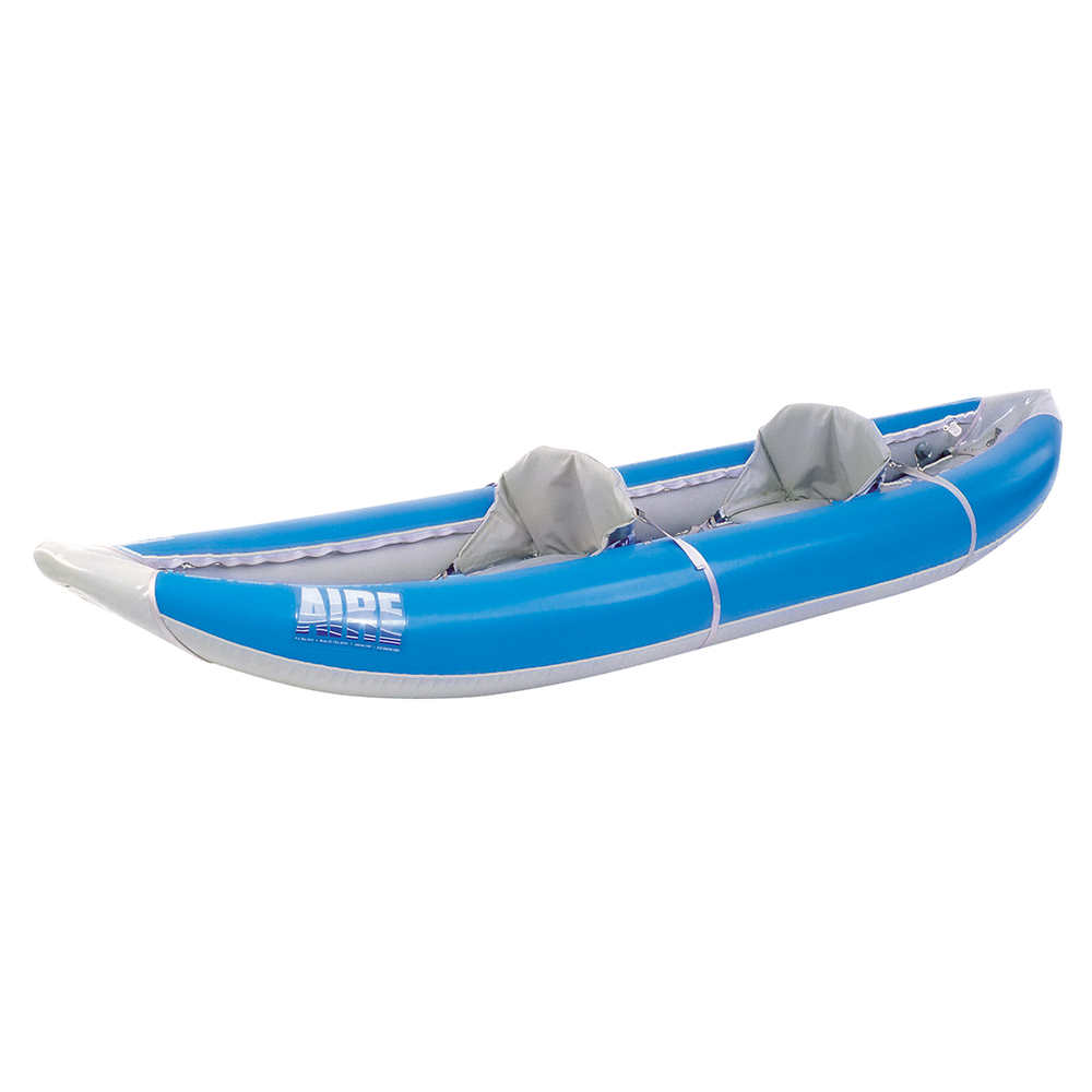 AIRE Lynx II Air Floor Kayak