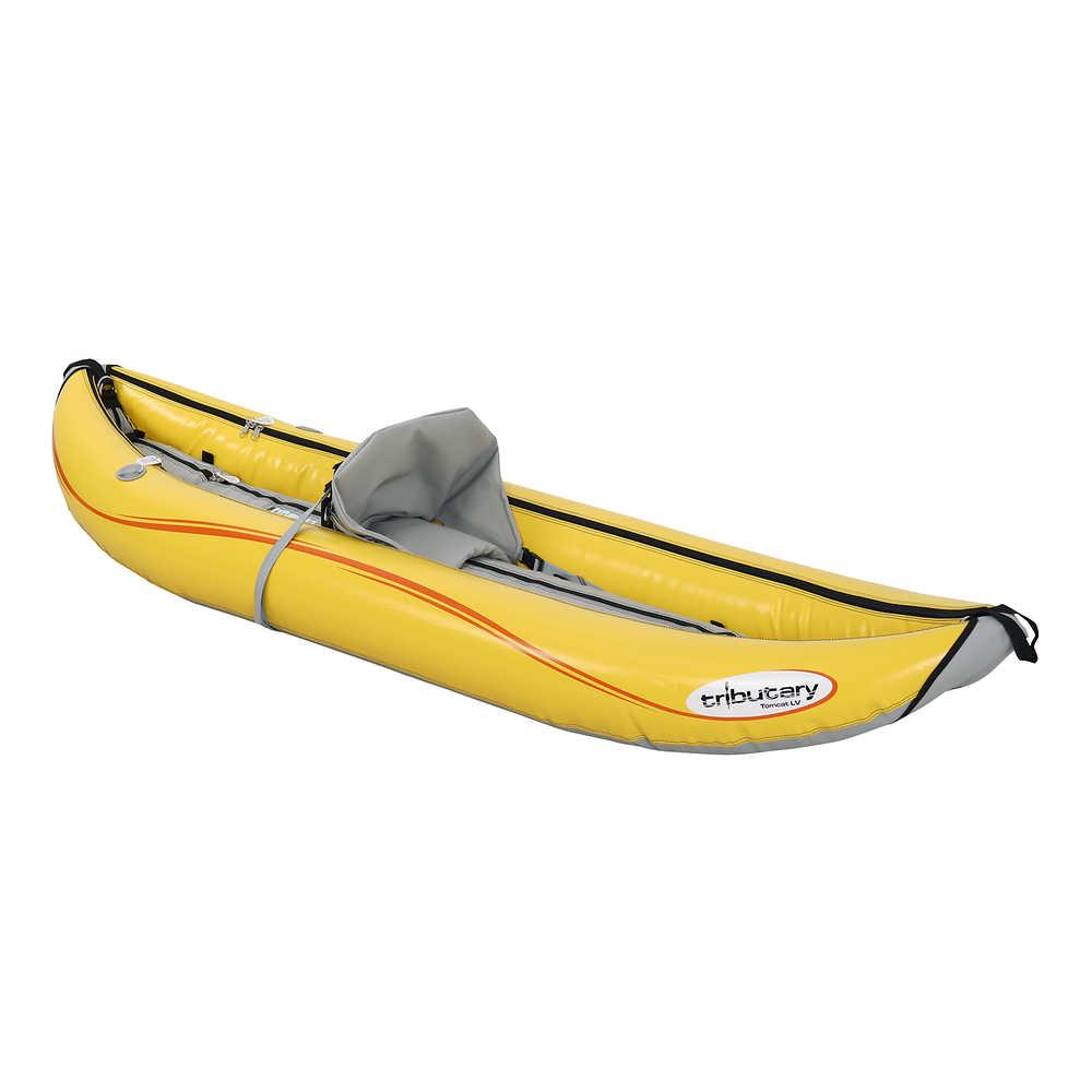 Tributary Tomcat LV Inflatable Kayak