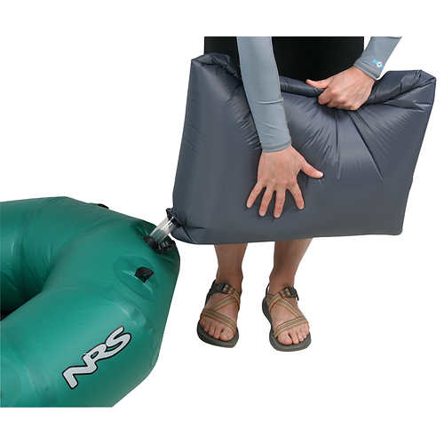 NRS PackRaft Fill Bag