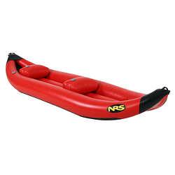 NRS MaverIK II Inflatable Kayak