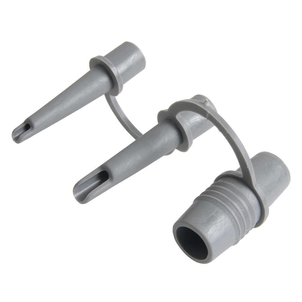 Foot Pump Nozzles