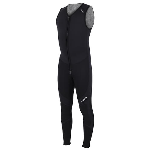 nrs 3.0 ultra john wetsuit - closeout- Save 29% Off - With more features than you can shake a paddle at, the NRS Ultra John Wetsuit defines