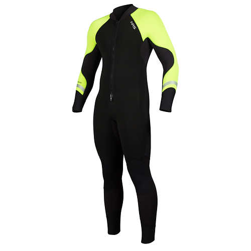 Rescue Wetsuits