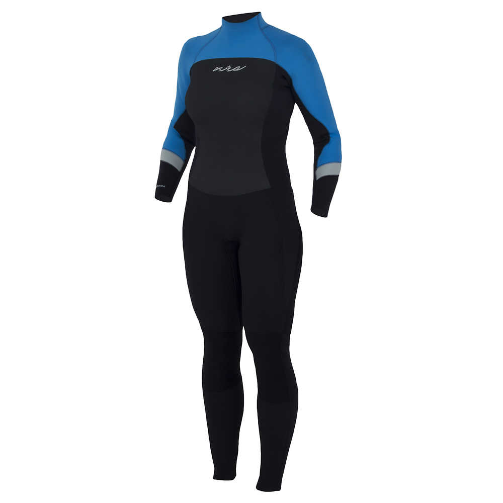 NRS Women's Radiant 3/2mm Wetsuit - Closeout