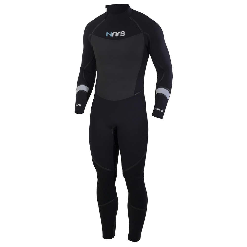 NRS Men's Radiant 4/3mm Wetsuit - Closeout