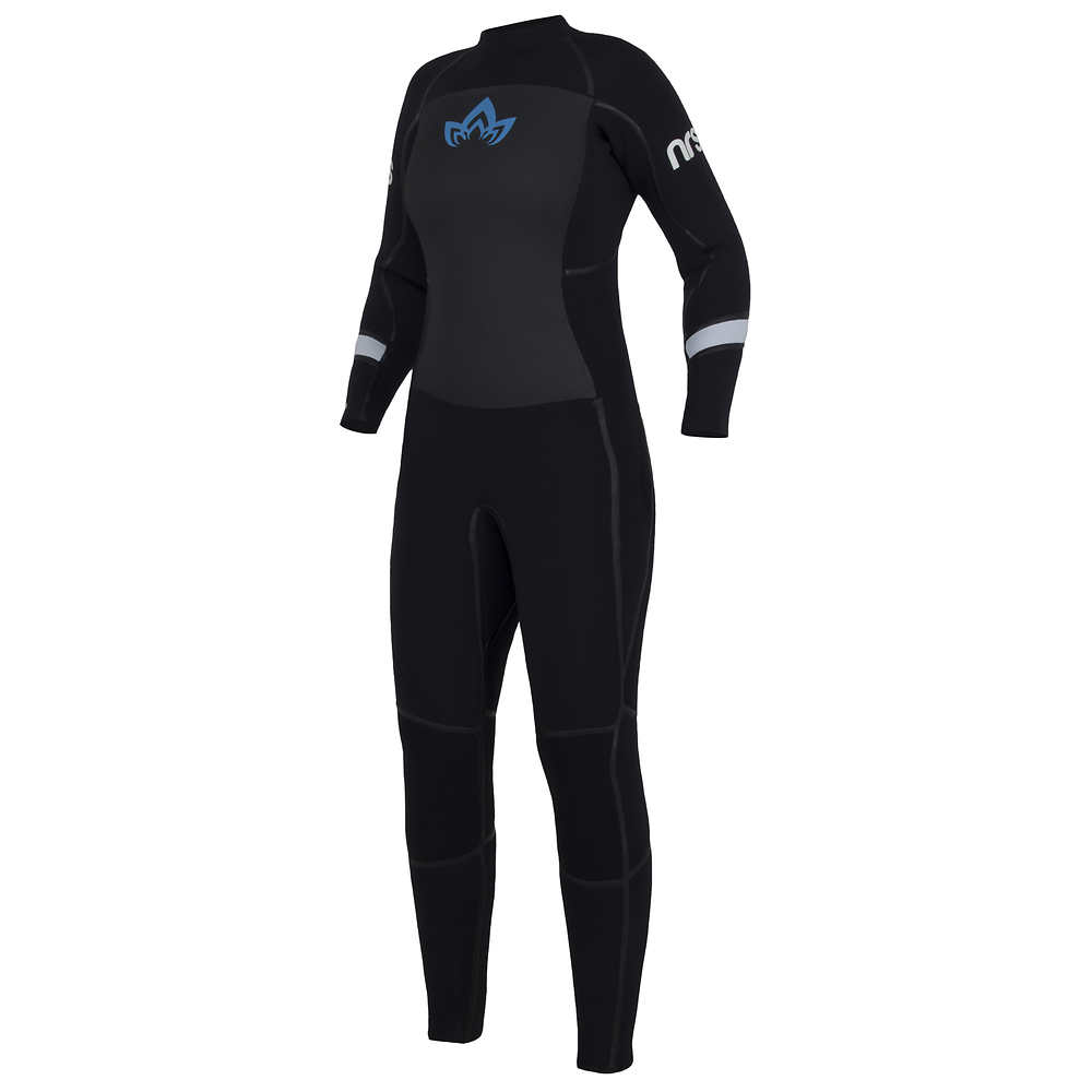 NRS Women's Radiant 4/3mm Wetsuit - Closeout