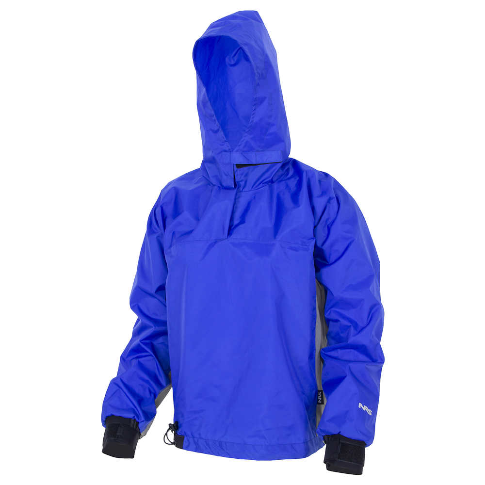 NRS Hooded Rio Top Paddle Jacket