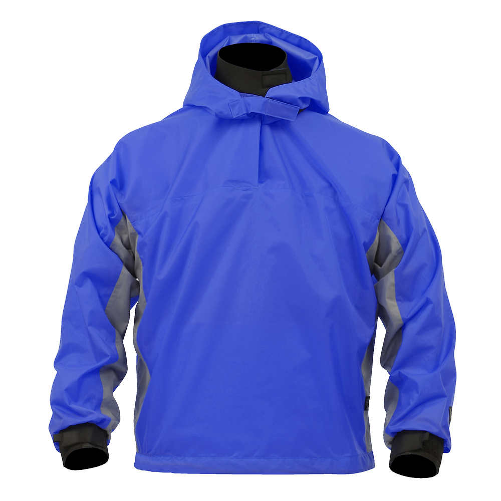 NRS Youth Hooded Rio Top Paddle Jacket