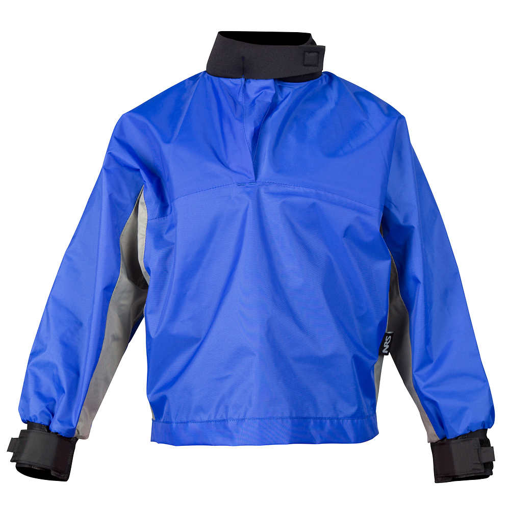 NRS Youth Rio Top Paddle Jacket - Closeout
