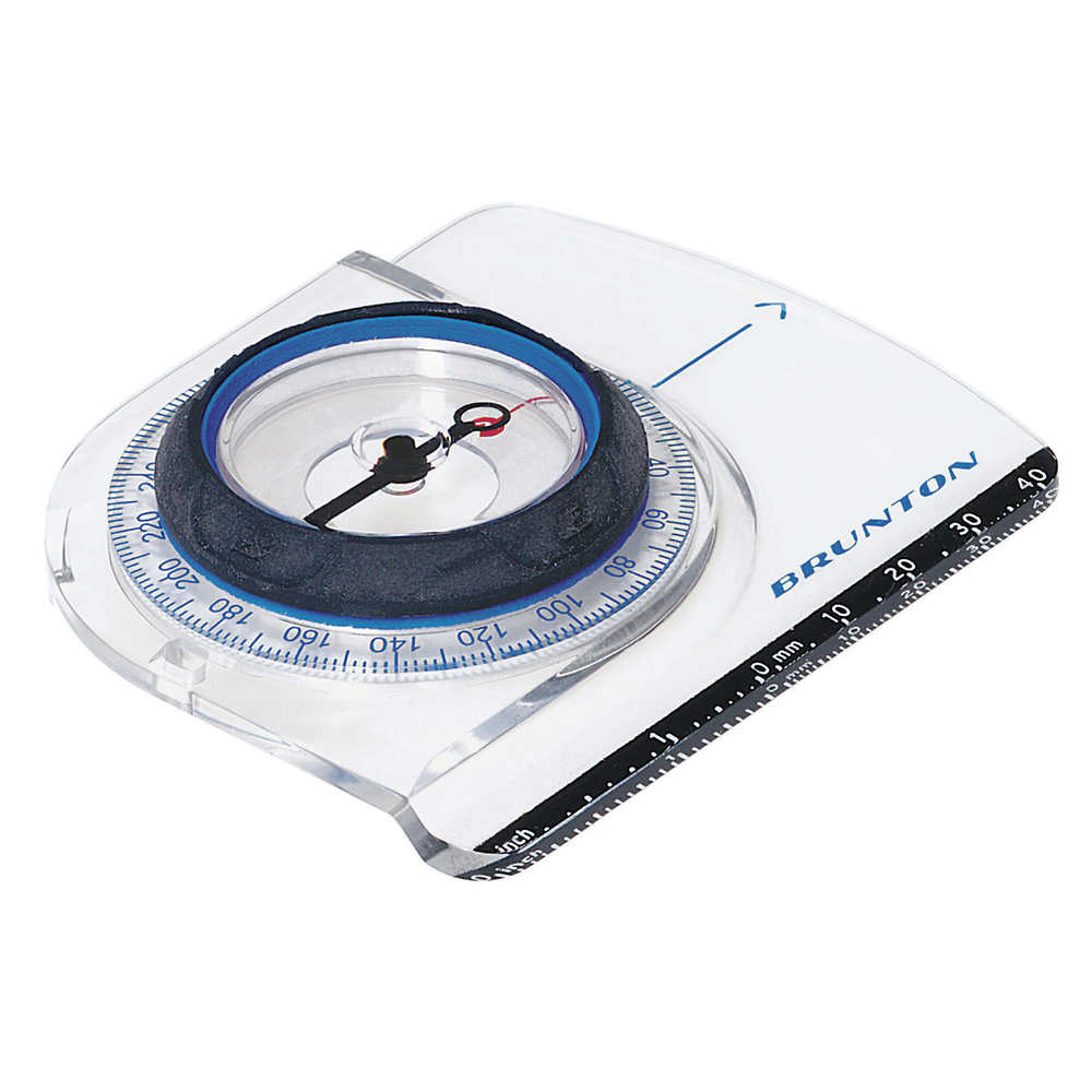 Brunton 20B Baseplate Compass - Closeout