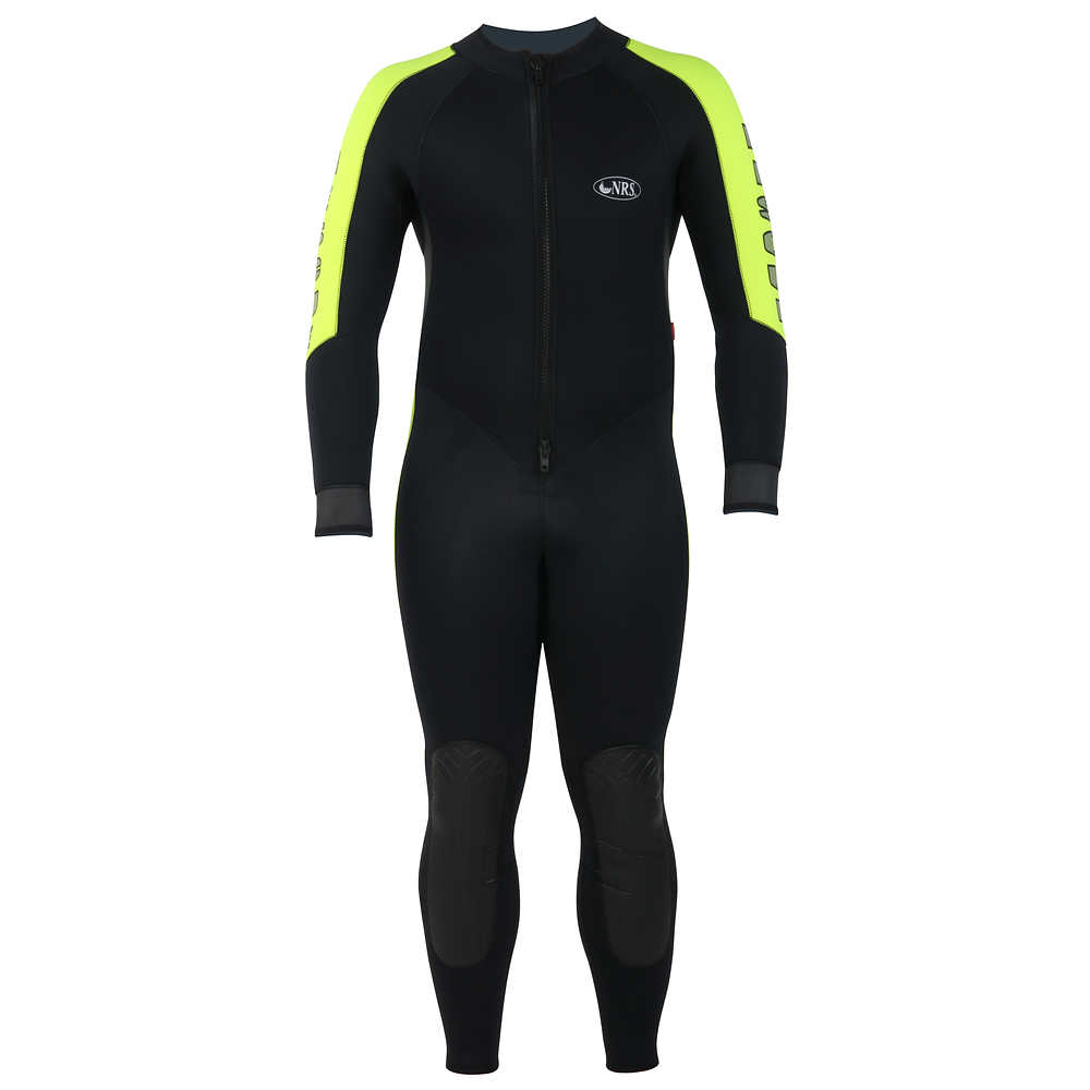 NRS Grizzly Rescue Wetsuit