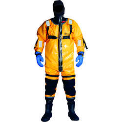 Mustang Ice Commander Rescue Suit 9001 03
