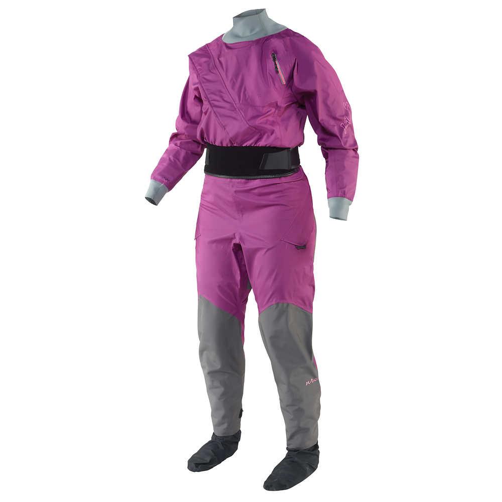 1a64f01b1e19 NRS Women s Crux Drysuit at nrs.com