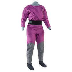 NRS Women's Crux Drysuit