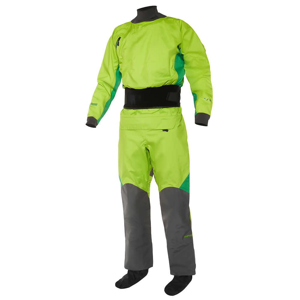 Nrs Crux Suit Drysuit Kayaking Watersports To Be Distributed All Over The World