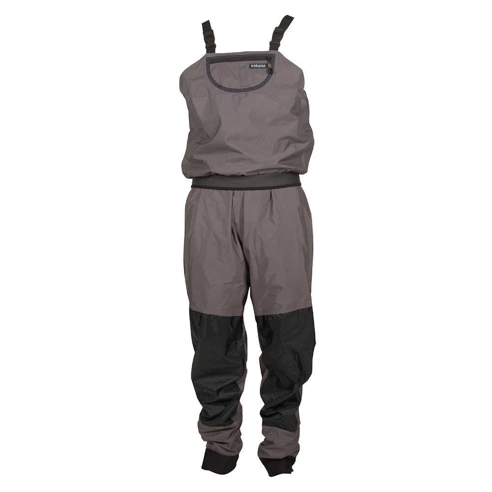 Kokatat Tropos Whirlpool Bibs Dry Pants