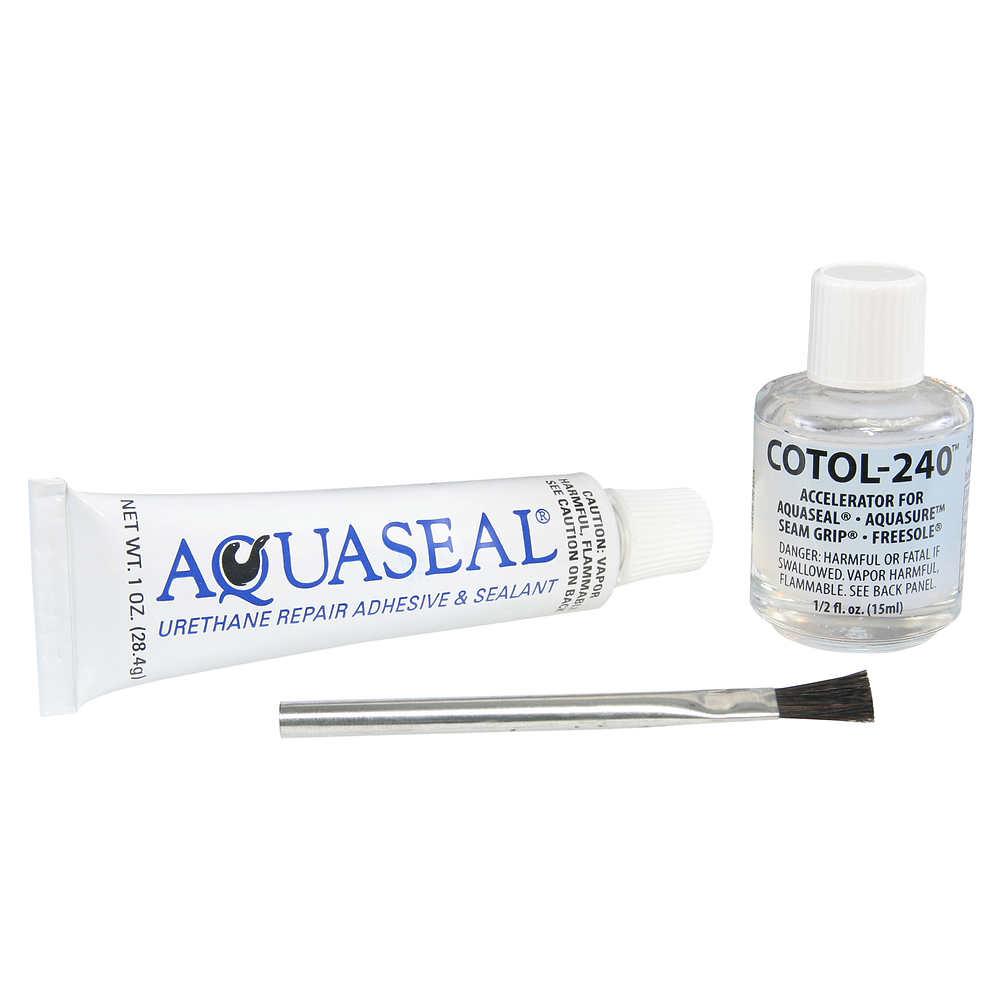 Aquaseal Urethane Repair Kit