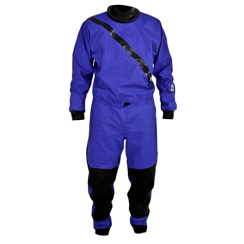 Kokatat Men's Tropos 3 Swift Entry Drysuit