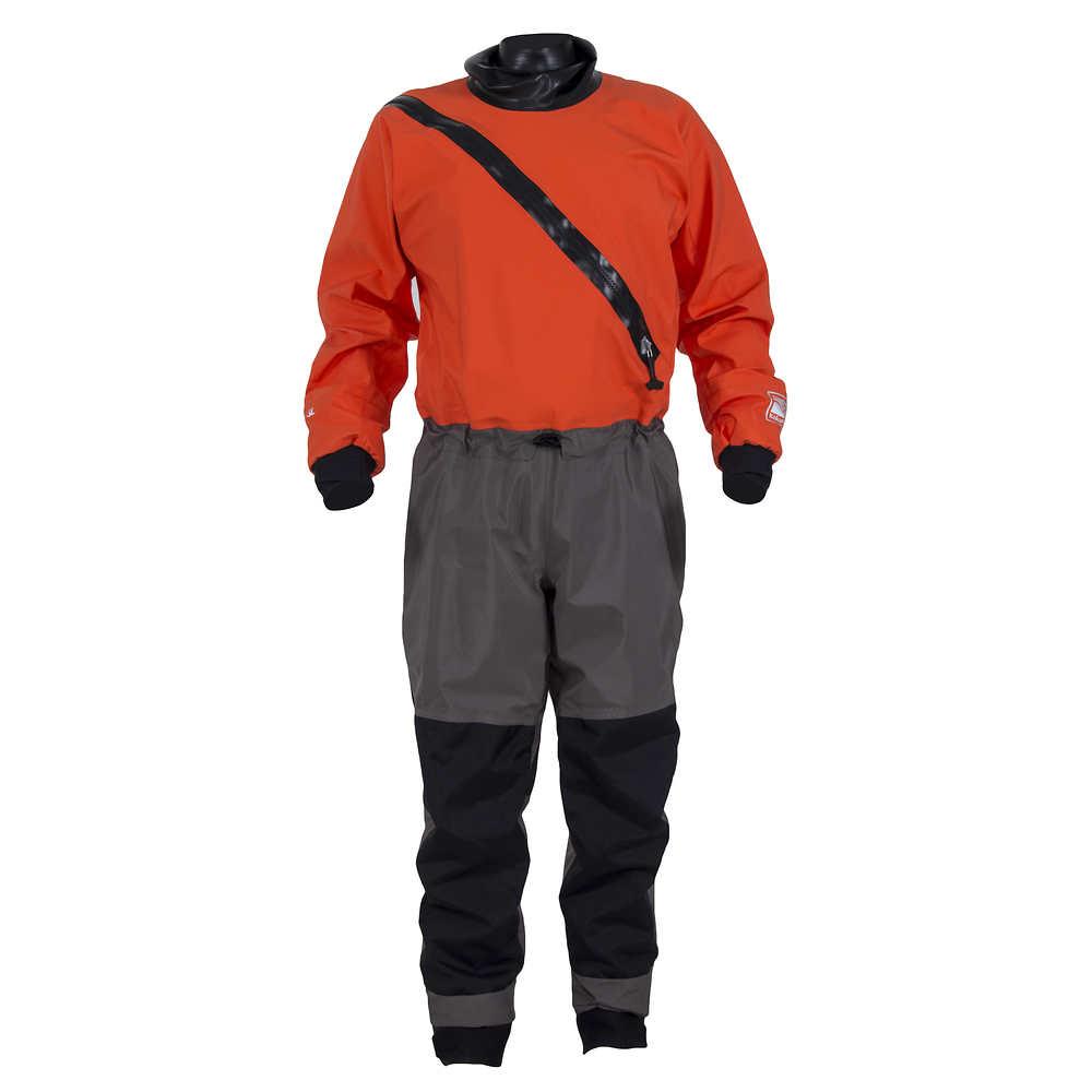 Kokatat Men's Hydrus 3L Swift Entry Drysuit