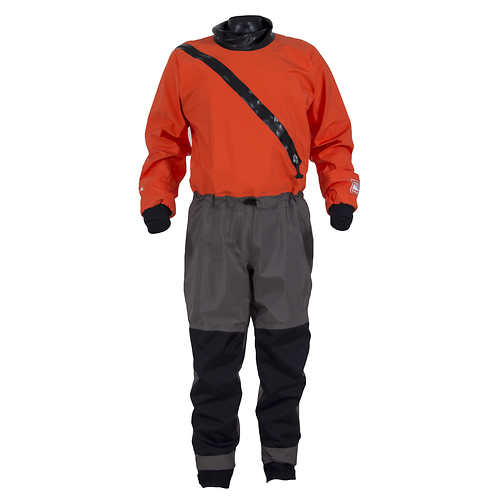 Kokatat Men's Hydrus 3L Swift Entry Drysuit - Closeout