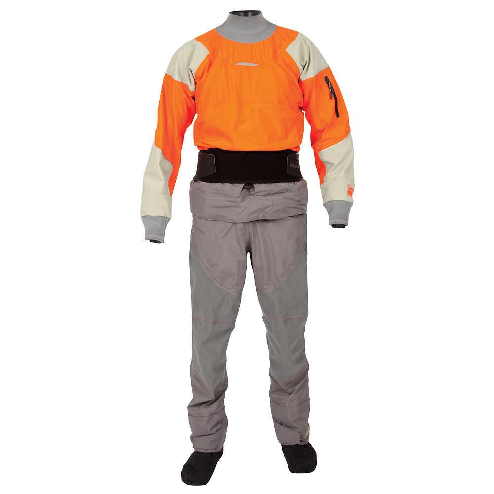Kokatat Men's Gore-Tex Idol SwitchZip Drysuit at nrs com