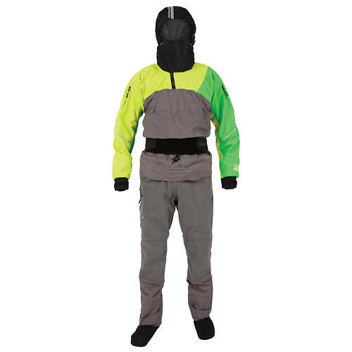 Kokatat Men's Gore-Tex Radius SwitchZip Drysuit