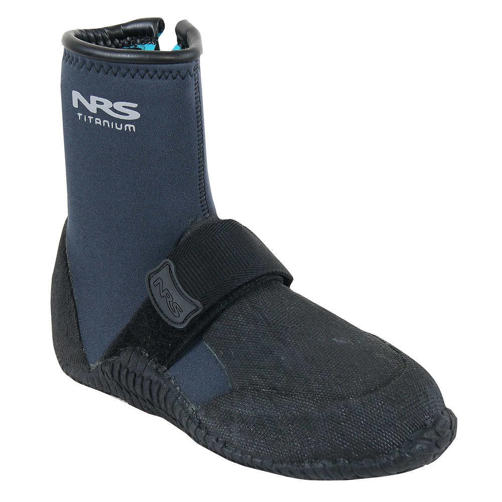 NRS Cross-4 Wetshoe