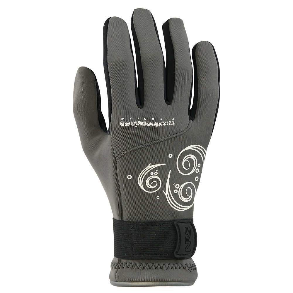 NRS Women's HydroSkin Gloves - 2013 Closeout