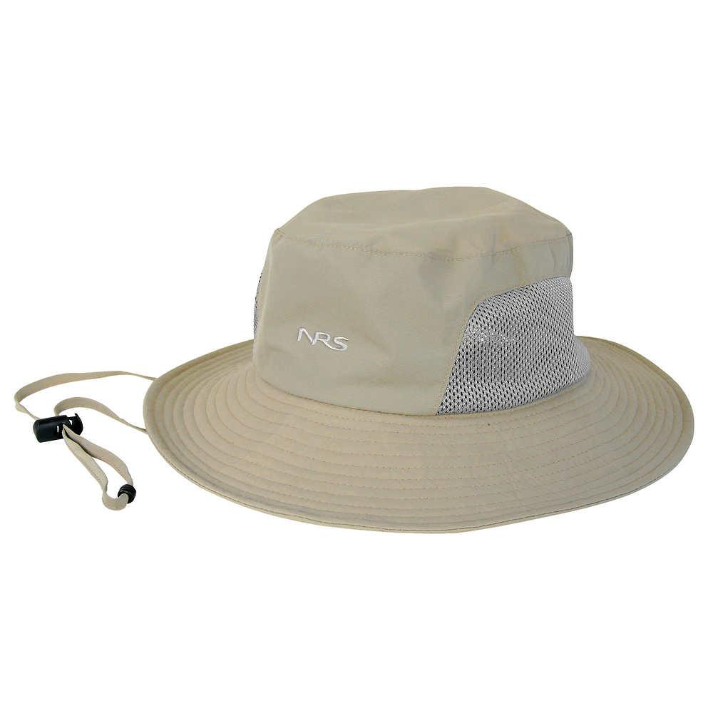NRS Lower Salmon Sun Hat