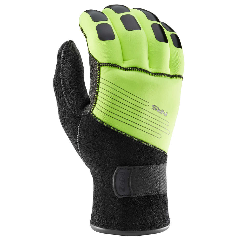 NRS Reactor Rescue Gloves at nrs com