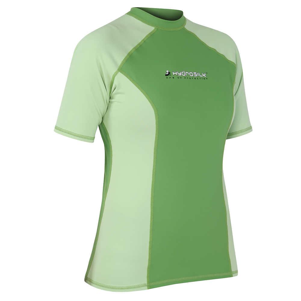 NRS Women's HydroSilk Shirt - S/S