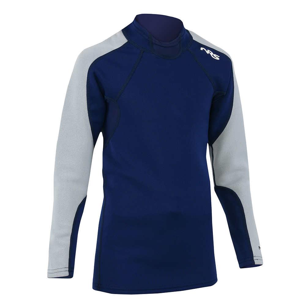 NRS Youth KidSkin Long-Sleeve Shirt