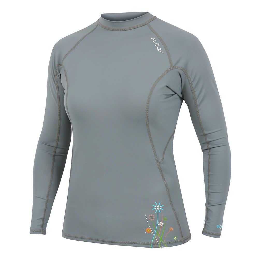 NRS Women's HydroSilk Shirt - L/S