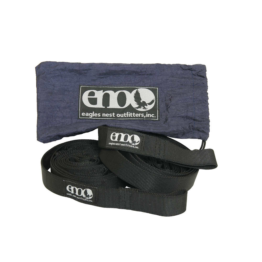 with atlas products long system extra eno xl town hammock straps suspension