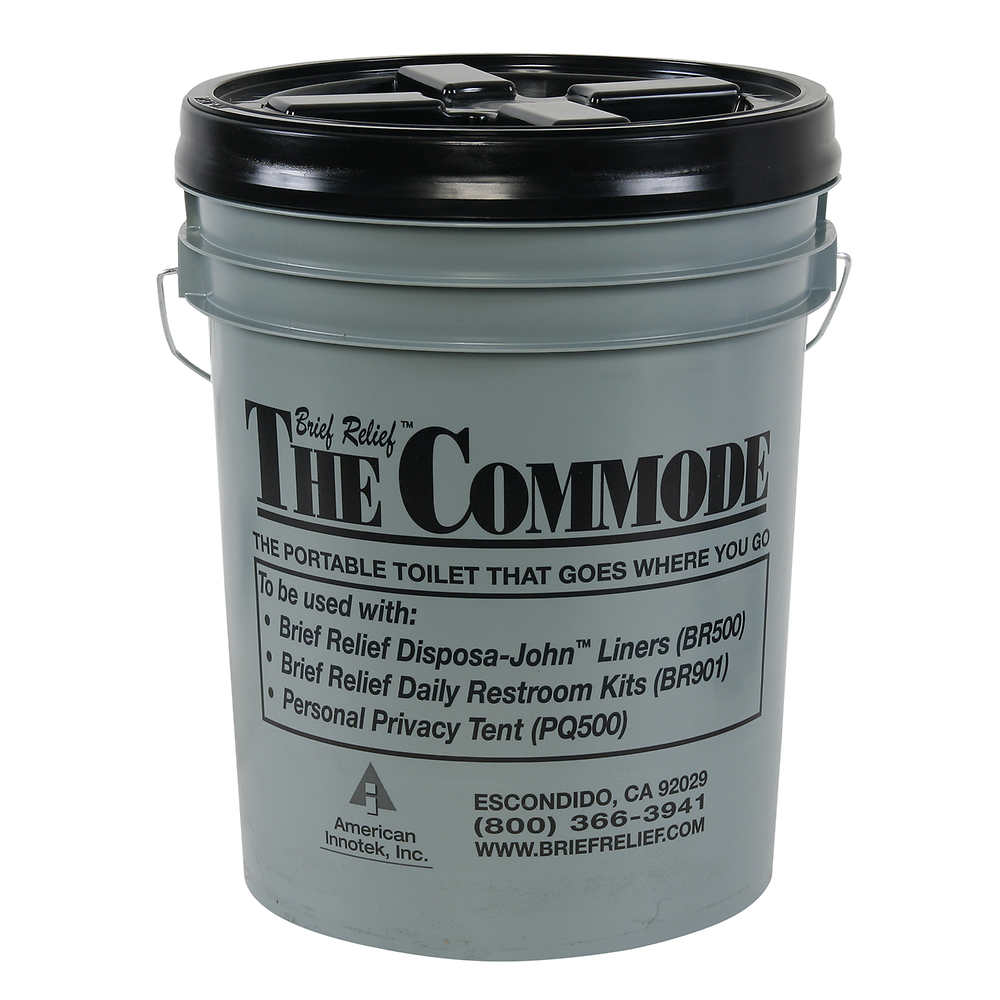 Restop Commode