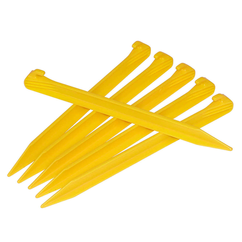 River Wing Spare Plastic Stakes
