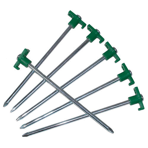 NRS River Wing Spare Metal Stakes