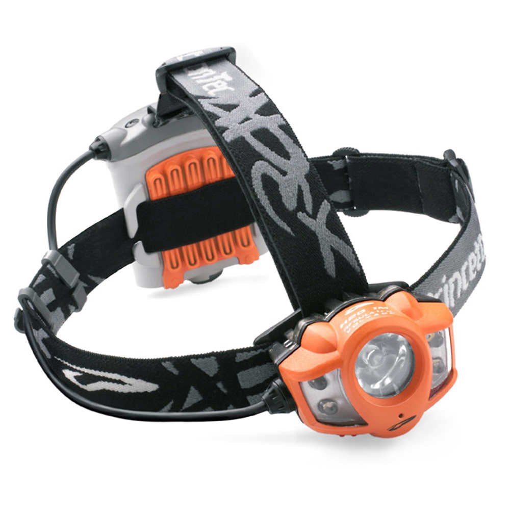Princeton Tec Apex LED Headlamp