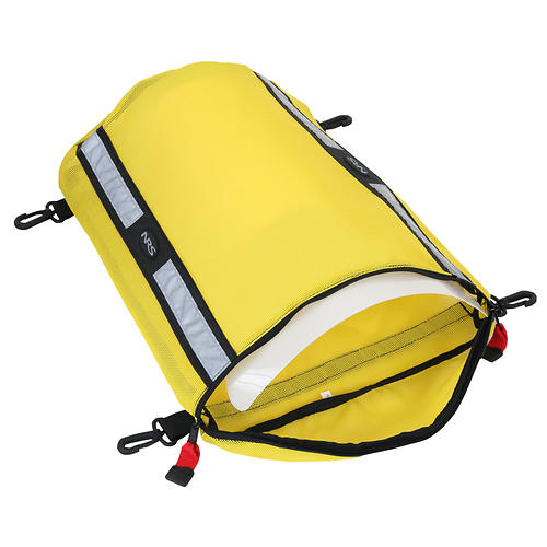 NRS Sea Kayak Mesh Deck Bag