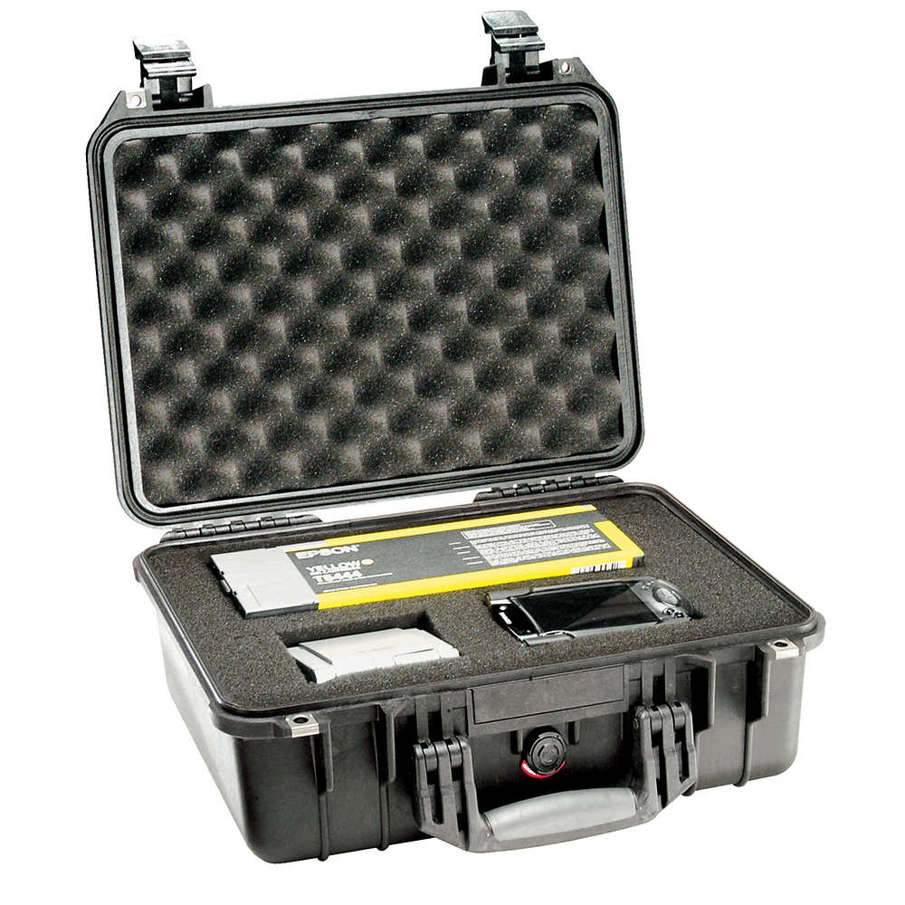 Pelican Case - 1450 Dry Box