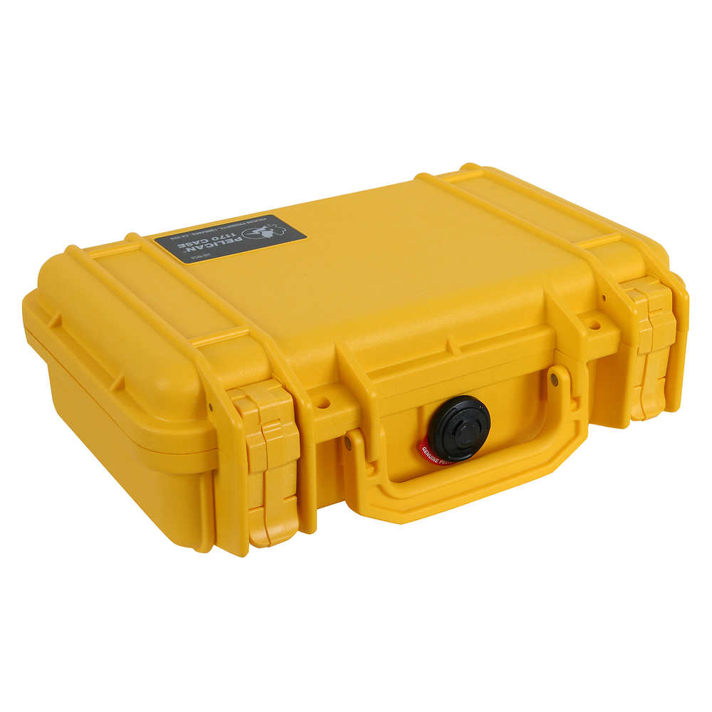 Pelican Case - 1170 Dry Box