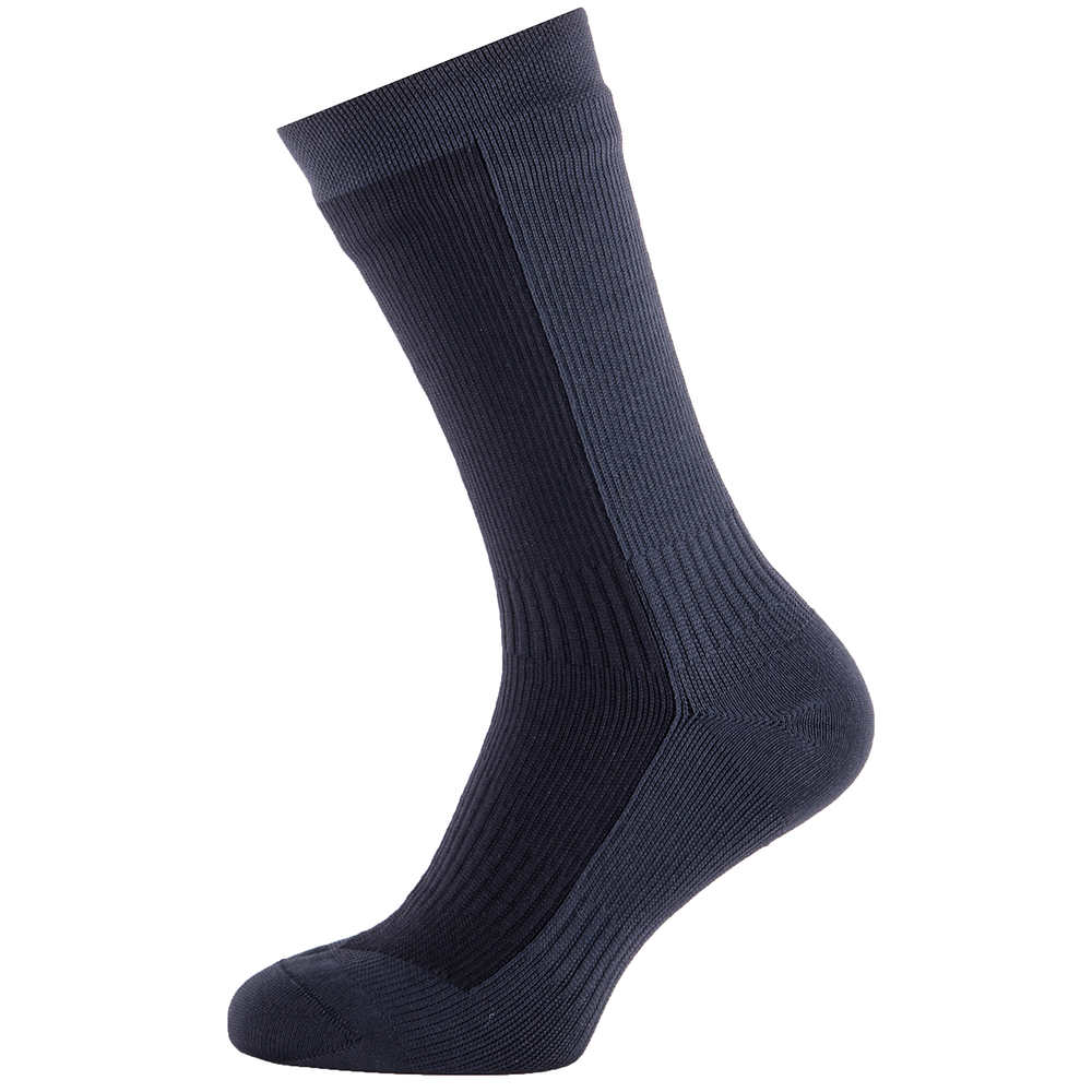 06499436209 ... SealSkinz Mid-Weight Mid-Length Socks (alternate image) ...