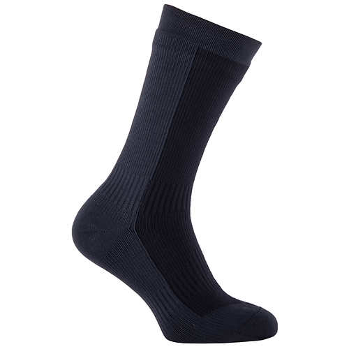 SealSkinz Mid-Weight Mid-Length Socks