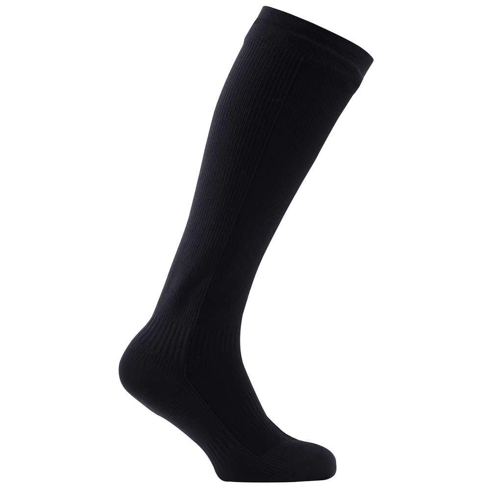 SealSkinz Mid-Weight Knee-Length Socks
