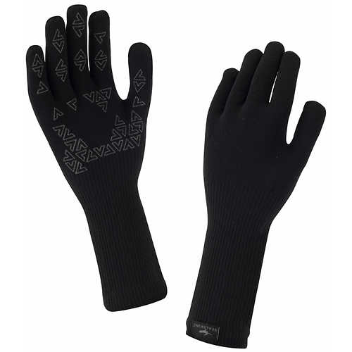 SealSkinz Ultra Grip Gauntlet Glove