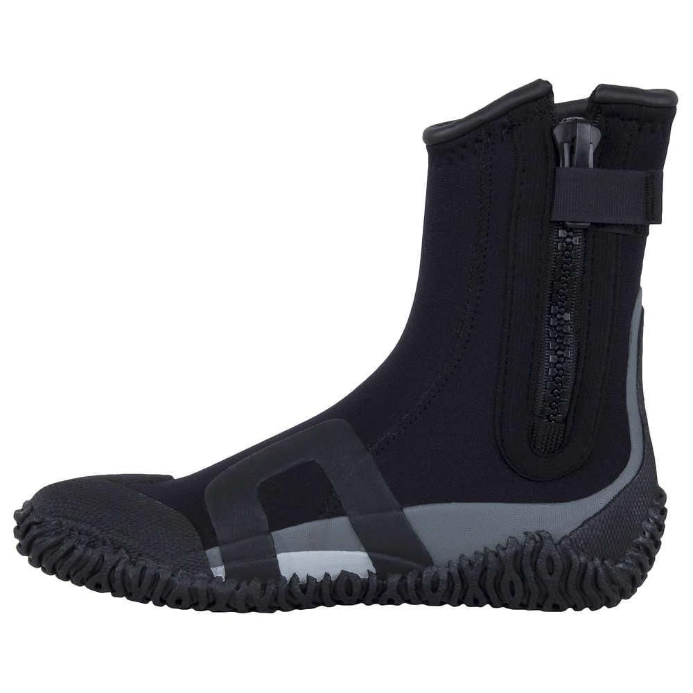 Water Sports Nrs Vaporloft Paddling Booties Sz.8 Boots, Booties
